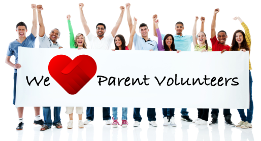 we-love-parent-volunteers